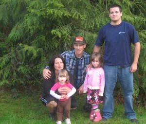 Sno-King Stump Grinding is Family Owned and Operated